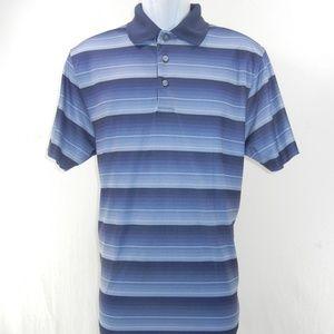 PGA  Tour Pro Series Golf Shirt Men's Size Large